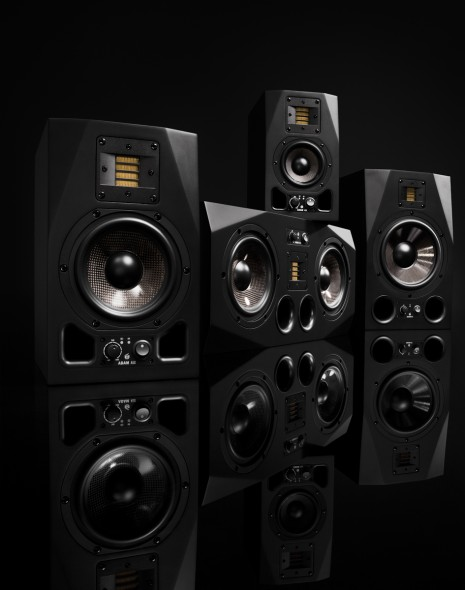 Adam Audio AX-Serie