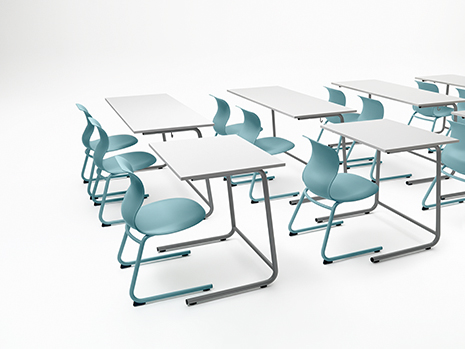Flötotto Stühle Pro