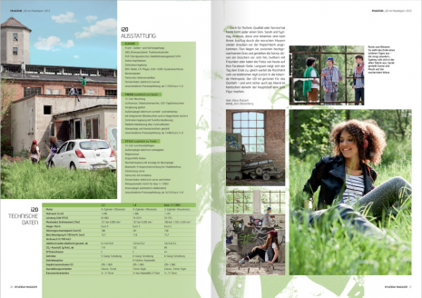 Hyundai Kundenmagazin 4