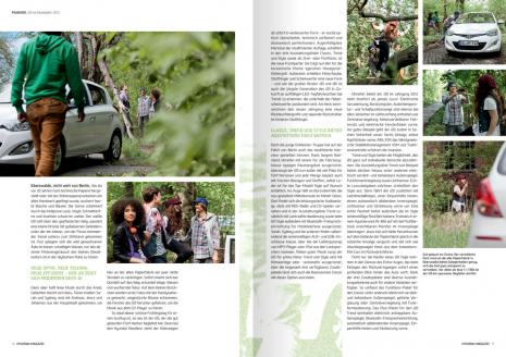 Hyundai Kundenmagazin 2