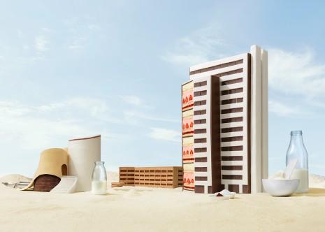 Zuckerbäcker-Architektur 01