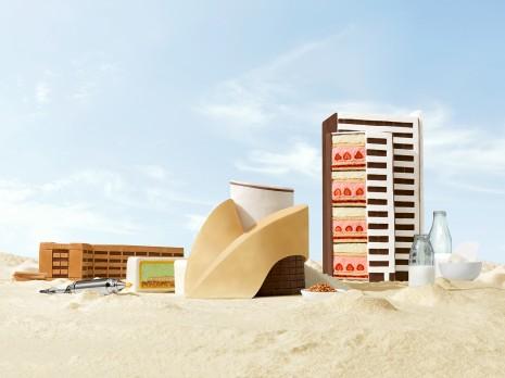 Zuckerbäcker-Architektur 02