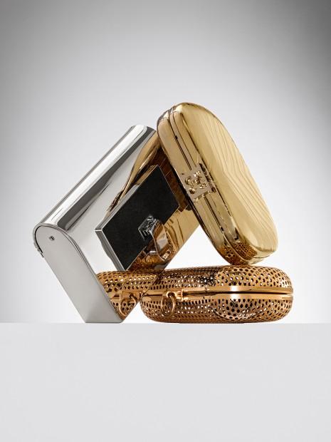 Harpers Bazaar - handbags